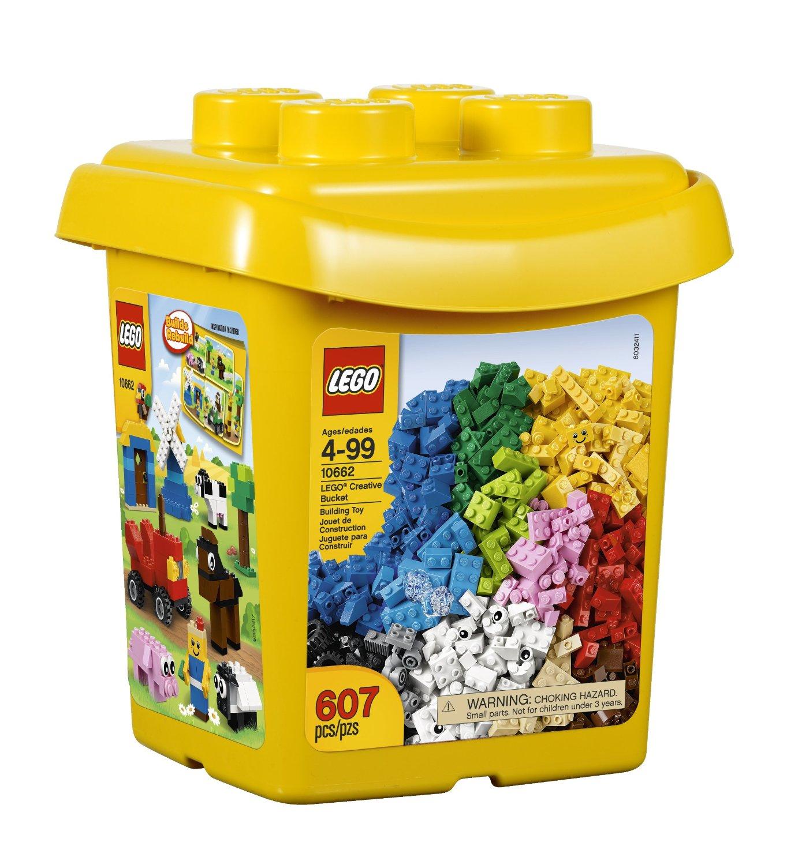 Lego starter 10662