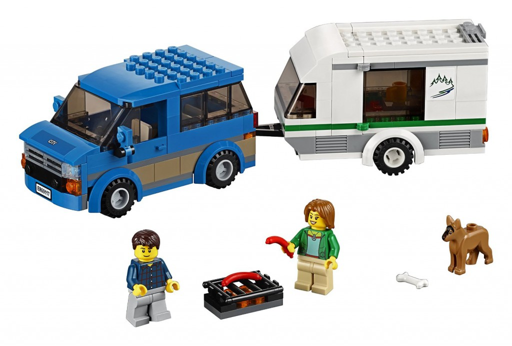 7 Of The Best Lego City Sets Join The Building Craze