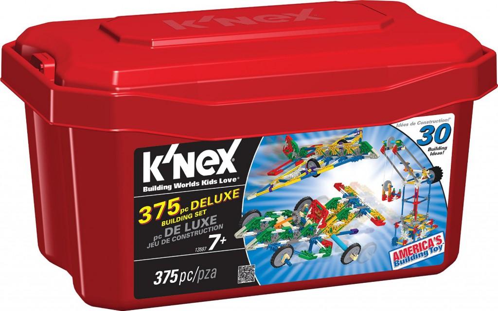 K'Nex 375