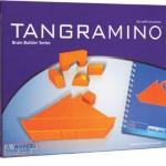Tangramino Game