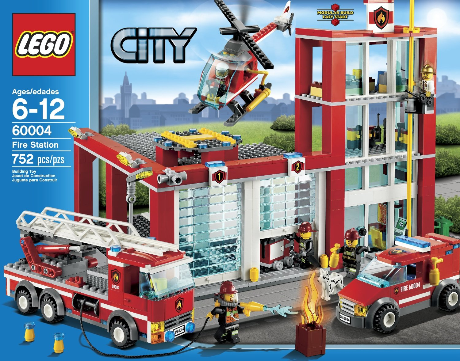 batman lego helicopter with Big Lego City Sets on 2nd Half Of 2017 Lego Highlights From The New York Toy Fair moreover Lego Polizei Hubschrauber further 3d Tattoo Optical Illusion further Theme Batman additionally Fire Station.