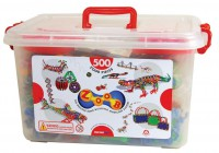 Zoob 500 piece building set
